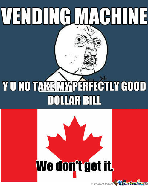 [RMX] F U Vending Machines