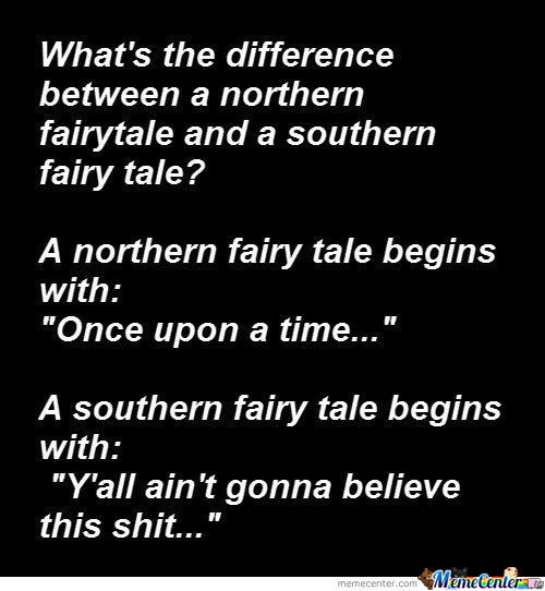 [RMX] Fairy Tale North Vs South