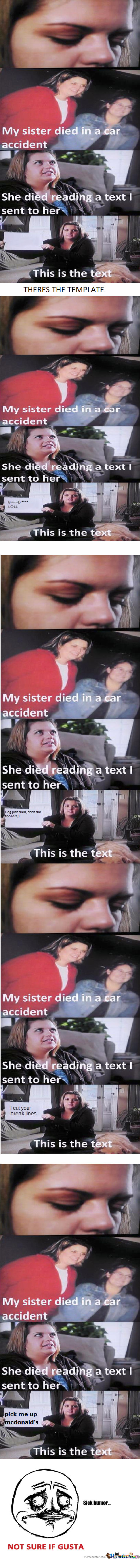 [RMX] Fat Girl Texts