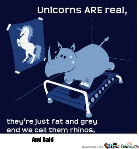 [RMX] Fat Unicorns
