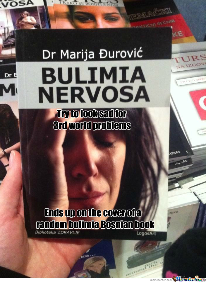 [RMX] Found At Book Fair In Bosnia