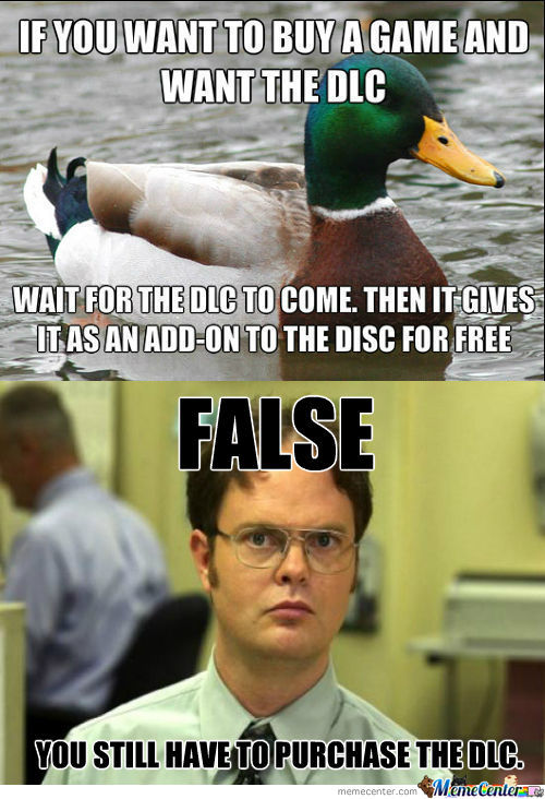 [RMX] Gamer Advice Mallard
