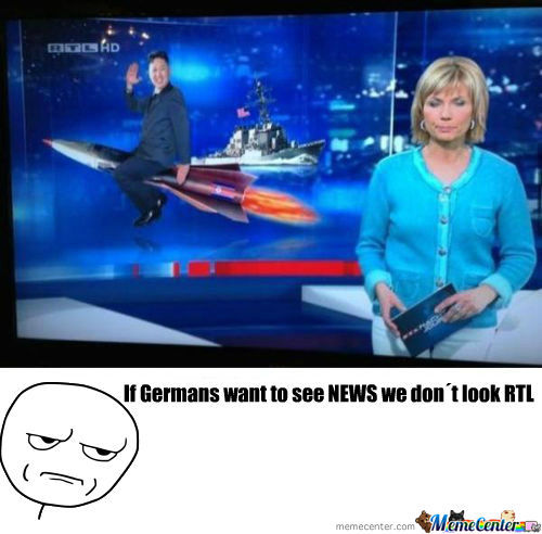 [RMX] German News Dont Take Them Serious