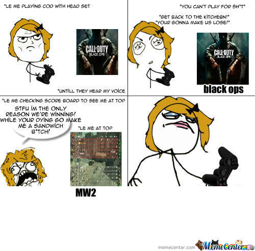 [RMX] Girls On Cod