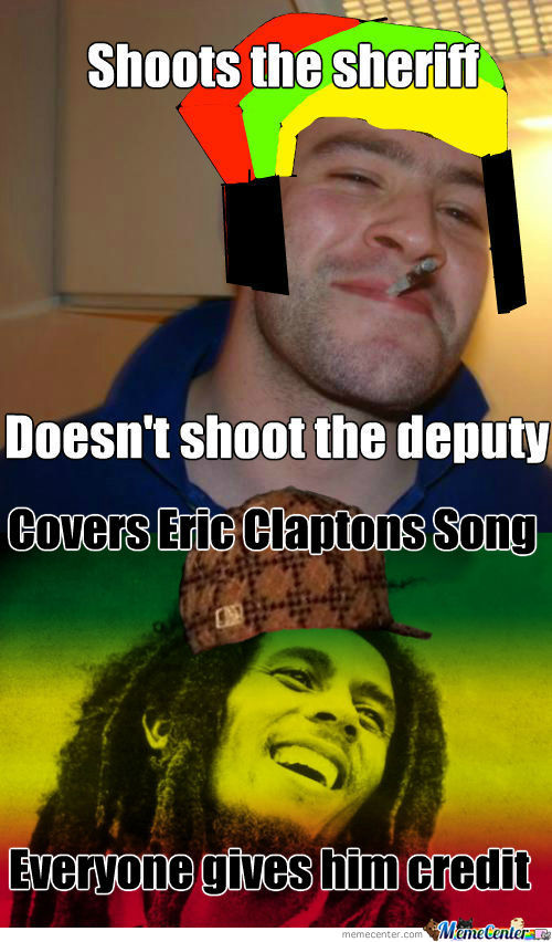 [RMX] Good Guy Bob Marley