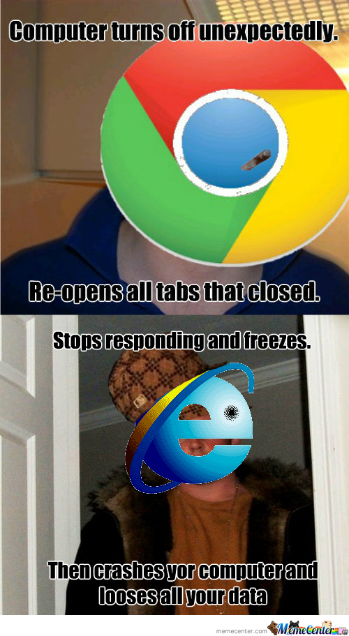 [RMX] Good Guy Chrome.