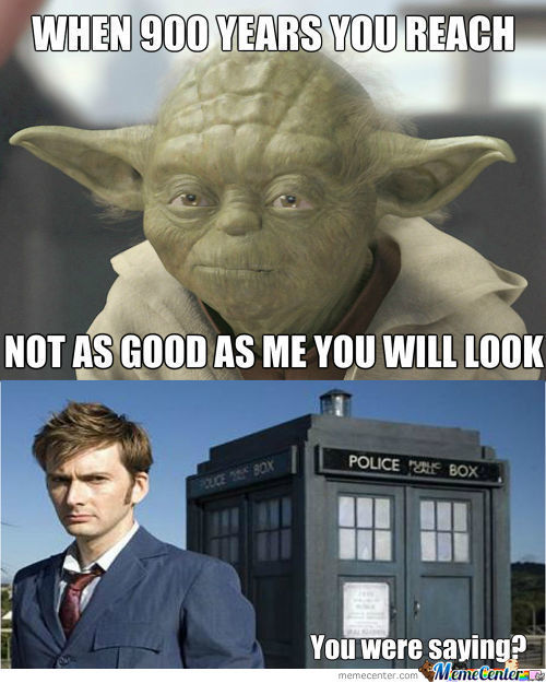 [RMX] Goodlooking As Yoda