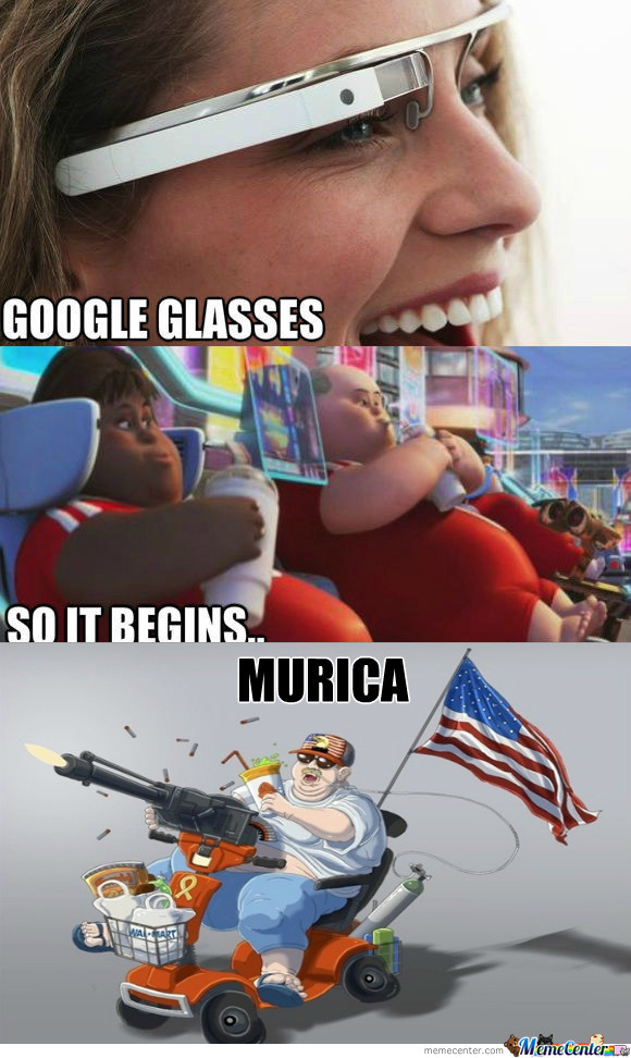 [RMX] Google Glasses