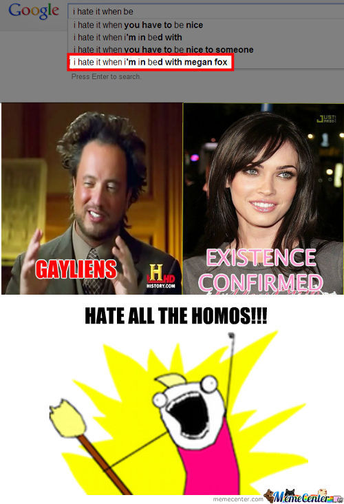 [RMX] Haters Gonna Hate!