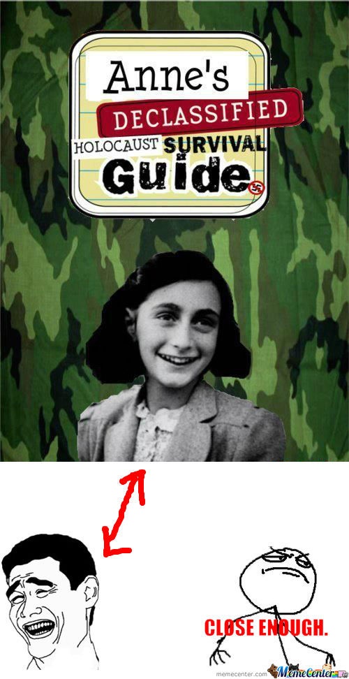 [RMX] Holocaust Survival Guide