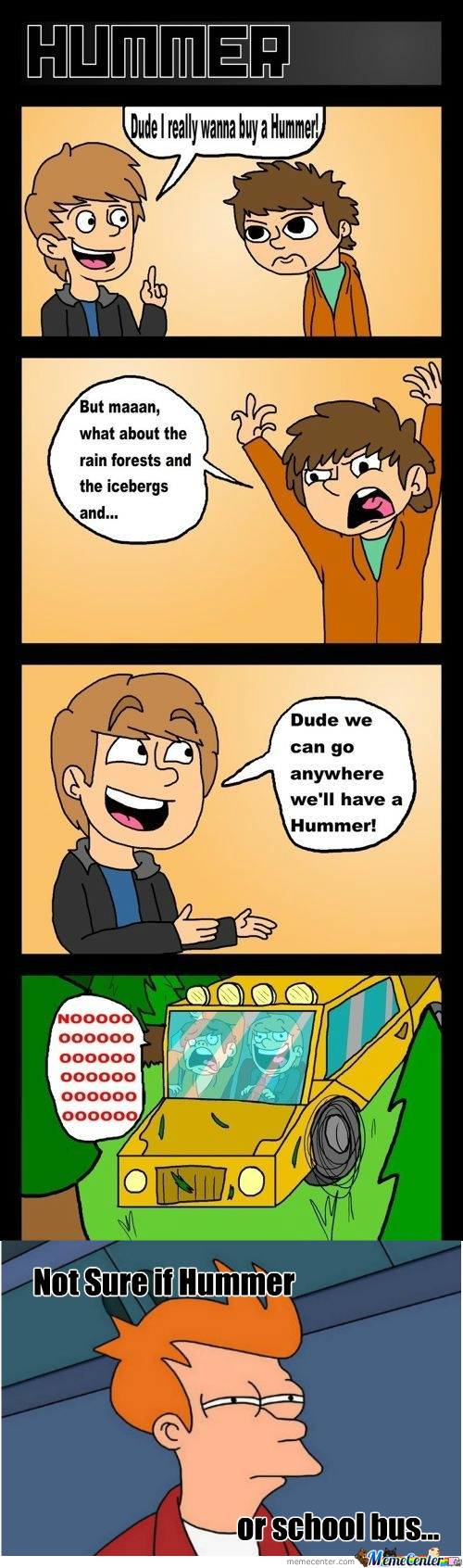 [RMX] Hummers