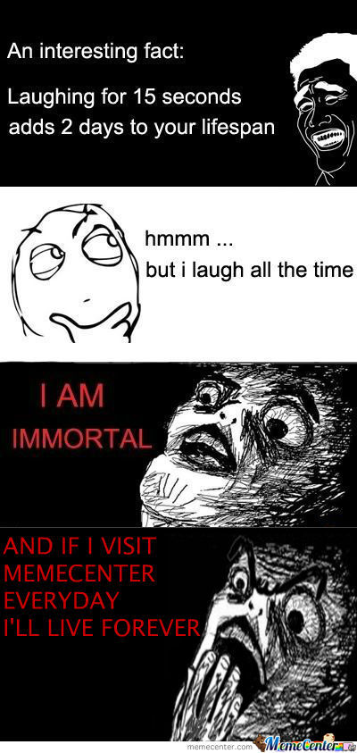 [RMX] I Am Immortal
