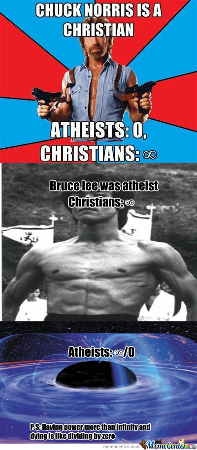 [RMX] I Dont Hate Atheists But.....