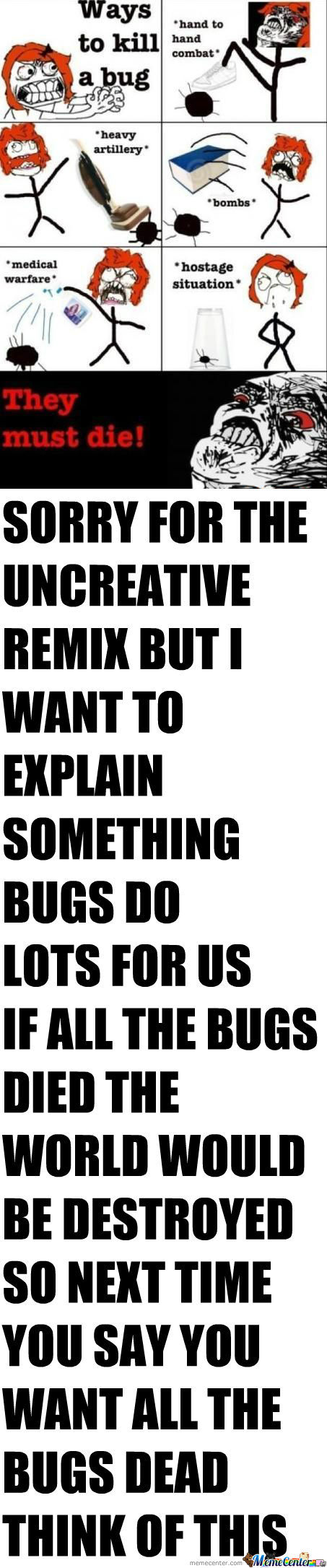 [RMX] Insects...