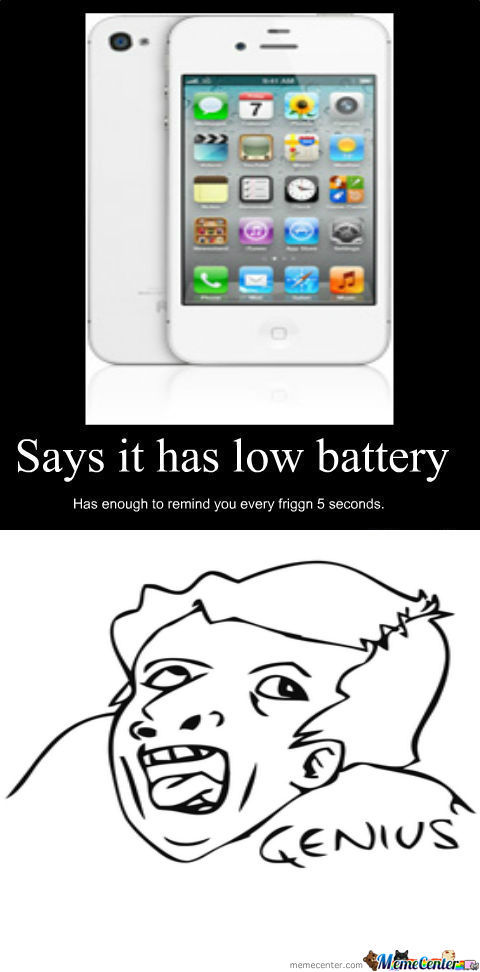 [RMX] Iphone Battery