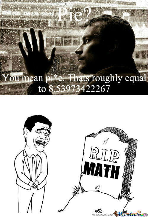 [RMX] It's Irrational... If You Know Maths
