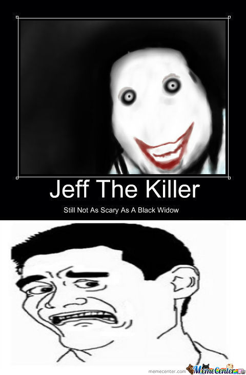 [RMX] Jeff The Killer by ootfan - Meme Center