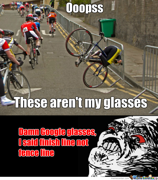 [RMX] Just Cyclists