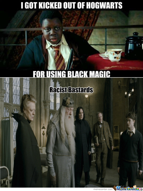 [RMX] Lol Harry Potter