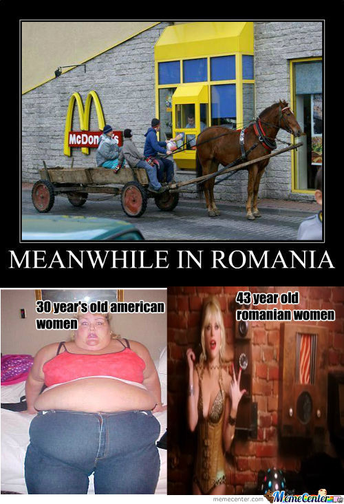 [RMX] Meanwhile In Romania