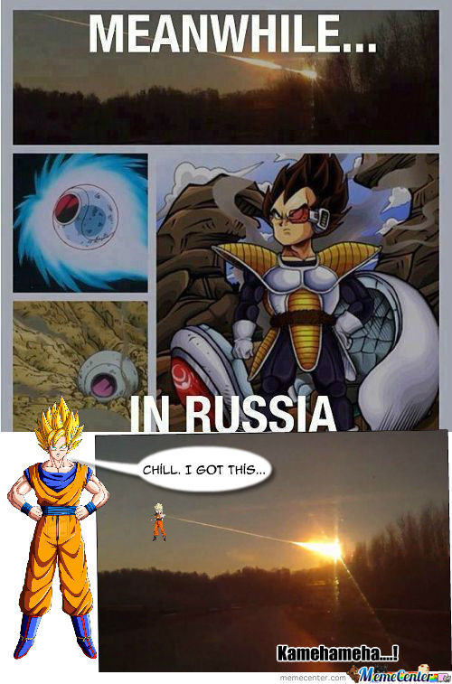 [RMX] Meanwhile In Russia