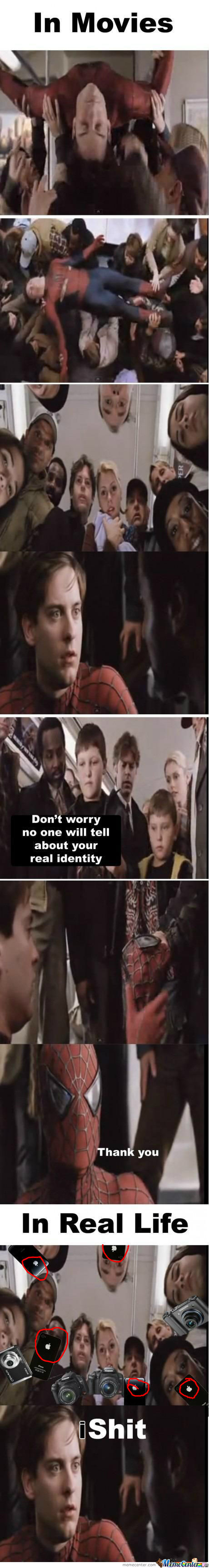 [RMX] Mistake Is Spider-Man 2