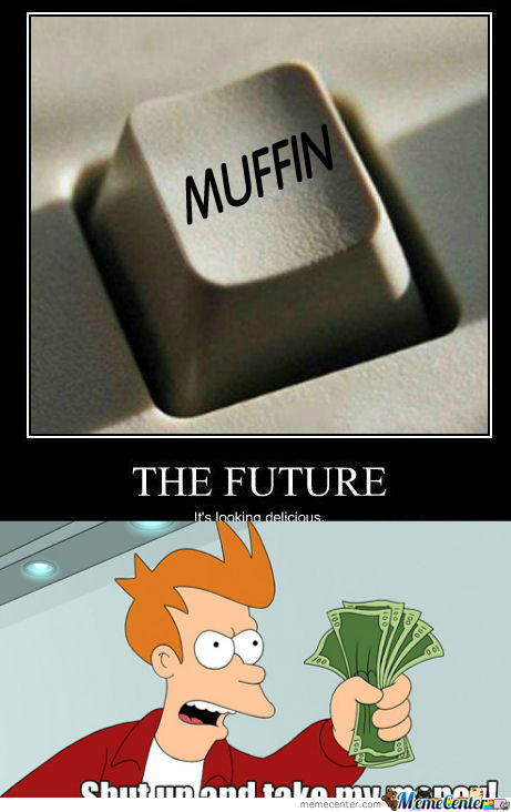 [RMX] Muffin Button