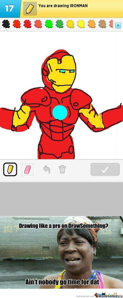 [RMX] My Draw Something Art 4