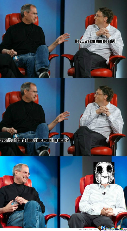 [RMX] No Offense ,, I Like Steve Jobs Too..