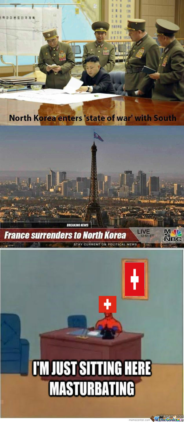 [RMX] North Korea Vs France