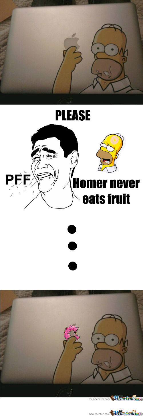 [RMX] Now They Have To Sue U Homer