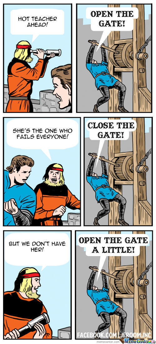 [RMX] Open The Gate!
