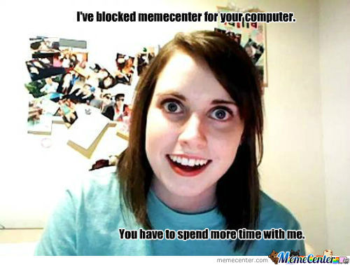 [RMX] Overly Attached Girlfriend