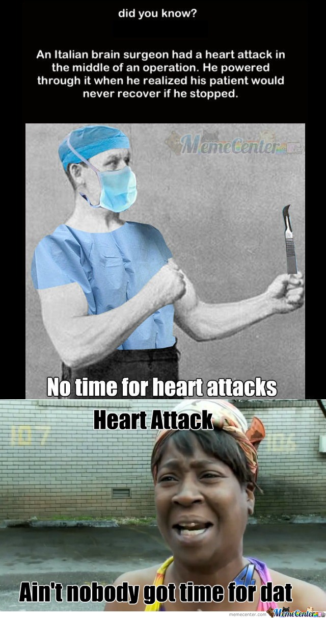 [RMX] Overly Manly Surgeon