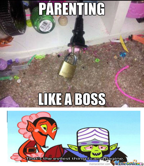 [RMX] Parenting Done Right