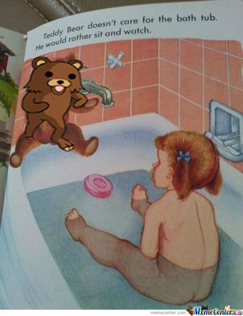 [RMX] Pedobear Approves
