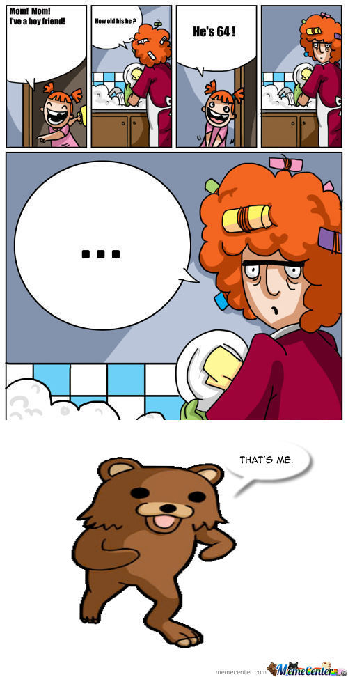 [RMX] Pedobear Strike Again