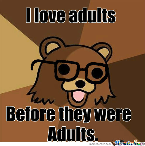 [RMX] Pedobears Quote
