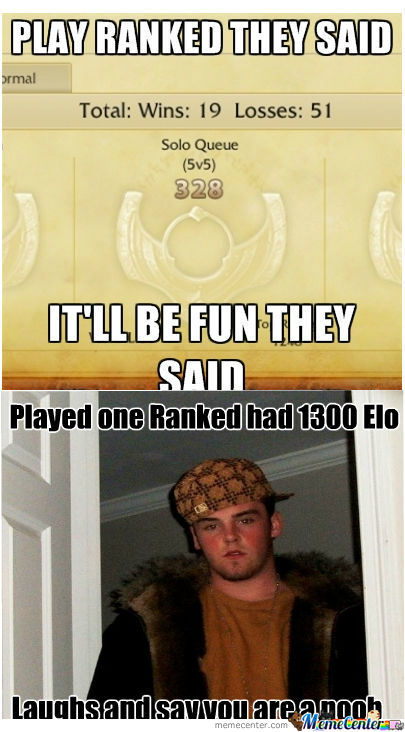 [RMX] Playing Ranked