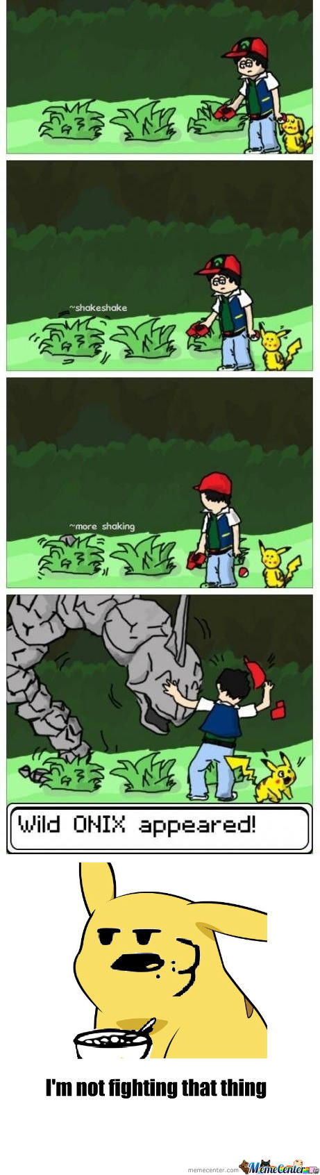[RMX] Pokemon Logic.