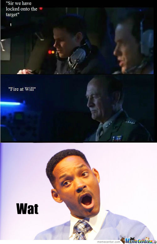 [RMX] Poor Will Smith
