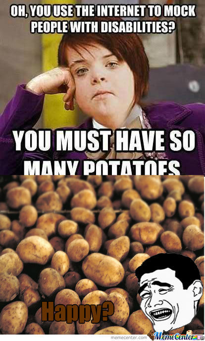 [RMX] Potatoes