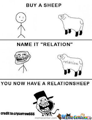 [RMX] Relationsheep