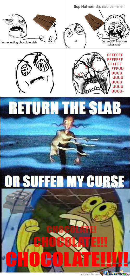 [RMX] Return The Slab!
