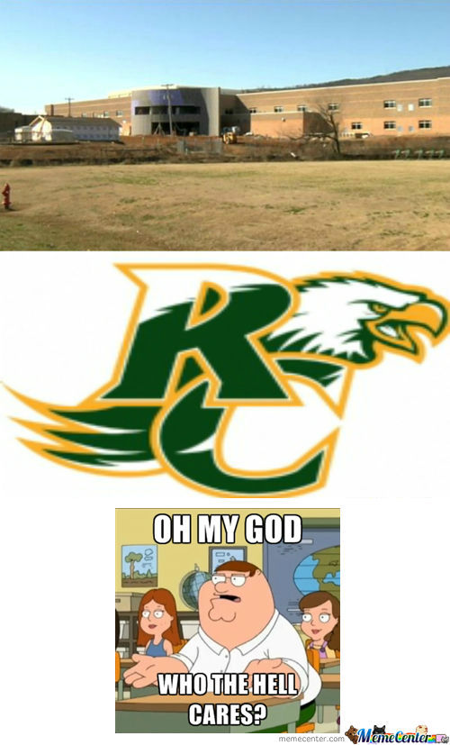 [RMX] Rhea County High School