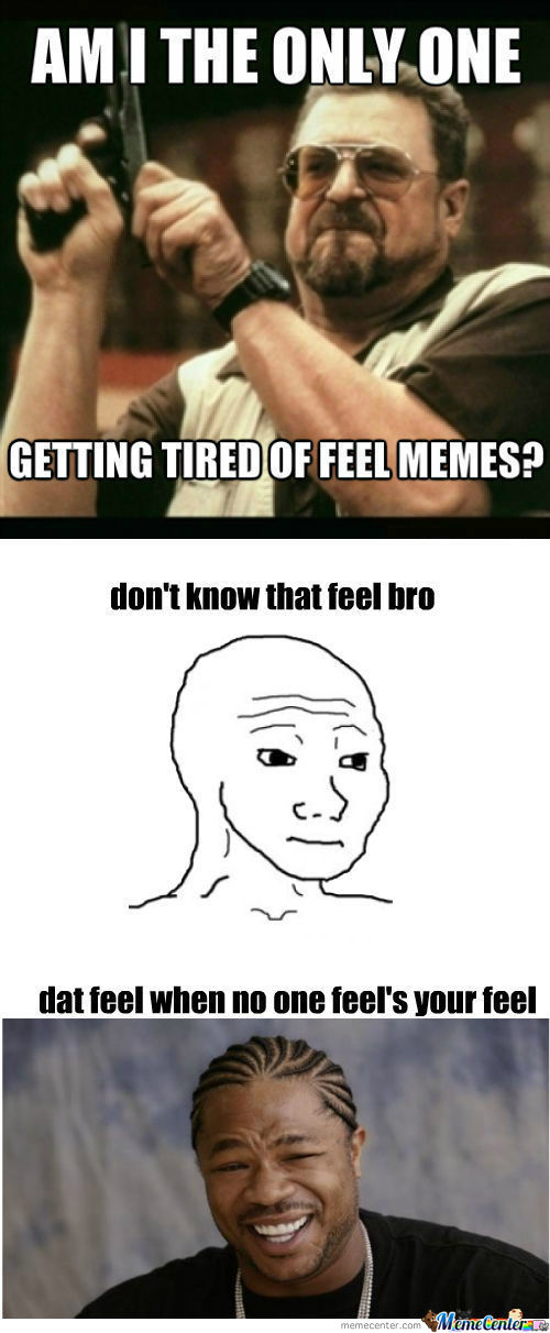 [RMX] [RMX] All The Feel Memes?!