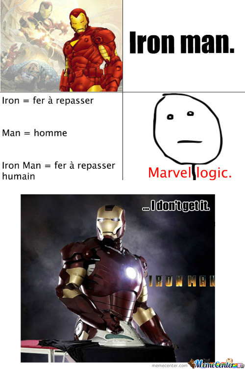 [RMX] [RMX] Marvel Logic.