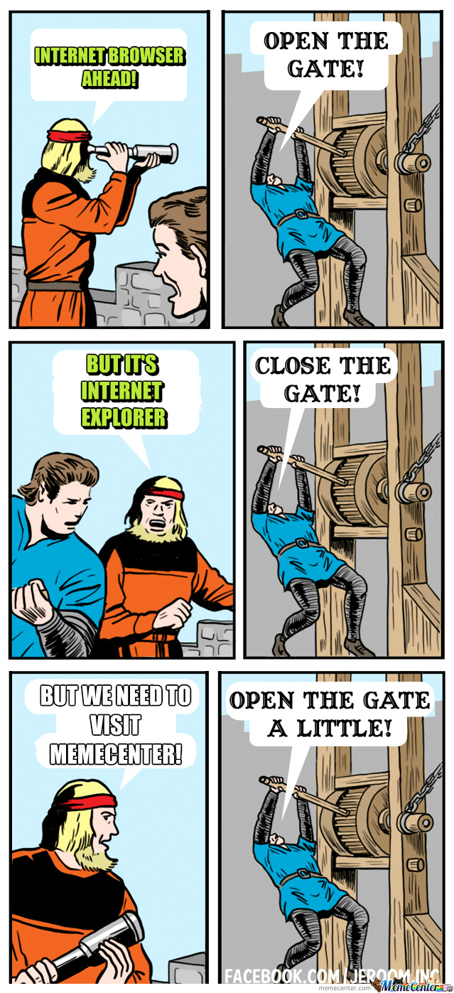 [RMX] [RMX] Open The Gate!