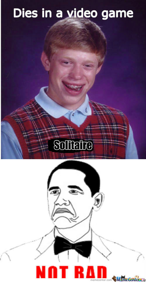[RMX] [RMX] [RMX] Bad Luck Brian Plays Fifa 13