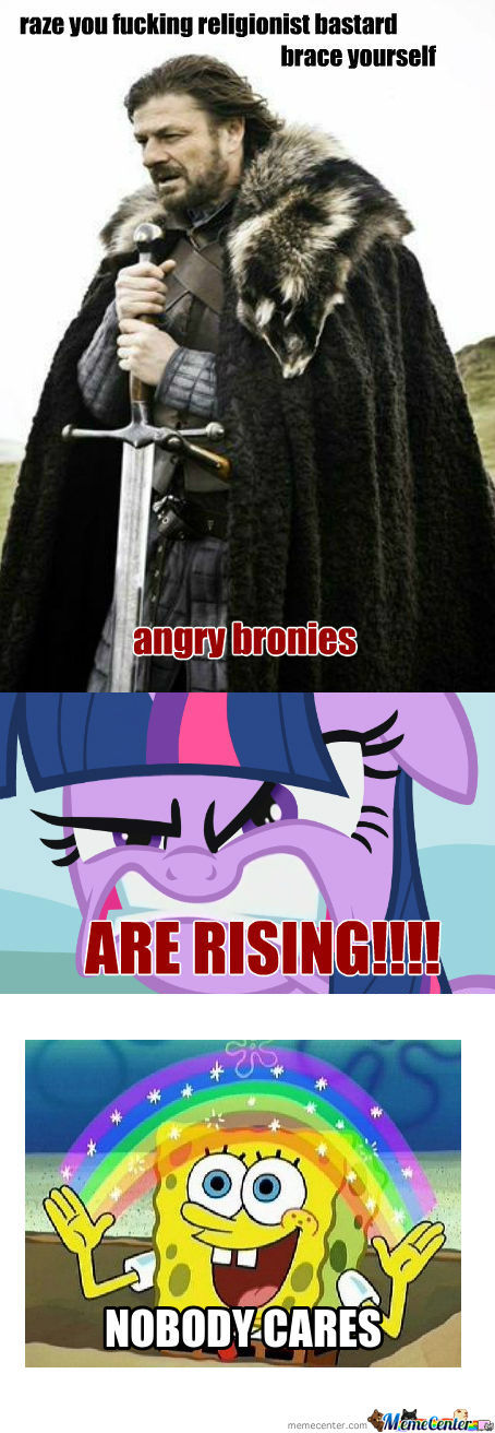 [RMX] [RMX] [RMX] Bronys Afterlife...